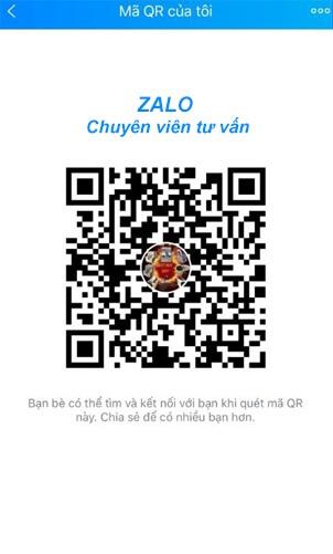 QR Code HOTLINE