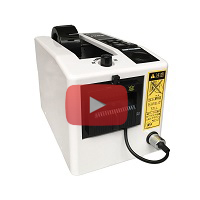 Mua Máy cắt băng keo tự động M-1000 FUMA giá rẻ tại HITECOM