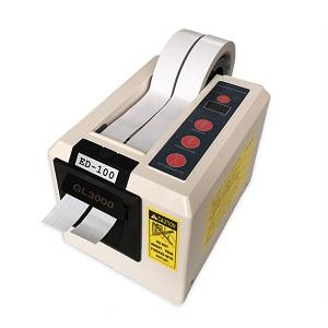Máy cắt băng keo tự động cuộn đôi ED-100