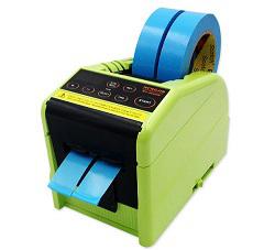 Máy cắt băng keo + gấp mép băng keo tự động RT-9000F