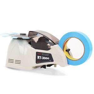 Máy cắt băng dính đĩa xoay tự động RT-3000 HONGJIN
