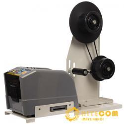 Bộ máy cắt băng keo ZCUT-9 kèm giá STAND tách băng keo tự dính