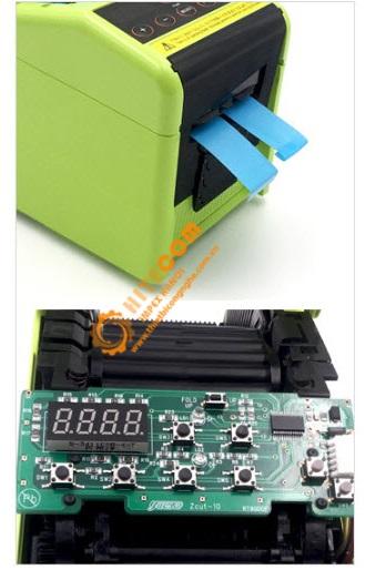 hongjin-auto-folding-dispenser-may-cat-gap-mep-bang-dinh-rt9000f
