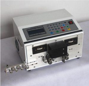 Máy tuốt dây cáp điện tự động YN-2.5 Electric wire Stripping Machine